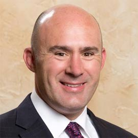 Principal Matthew Boucher