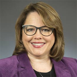Rep. Connie Bernardy