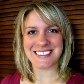 Sarah Goar